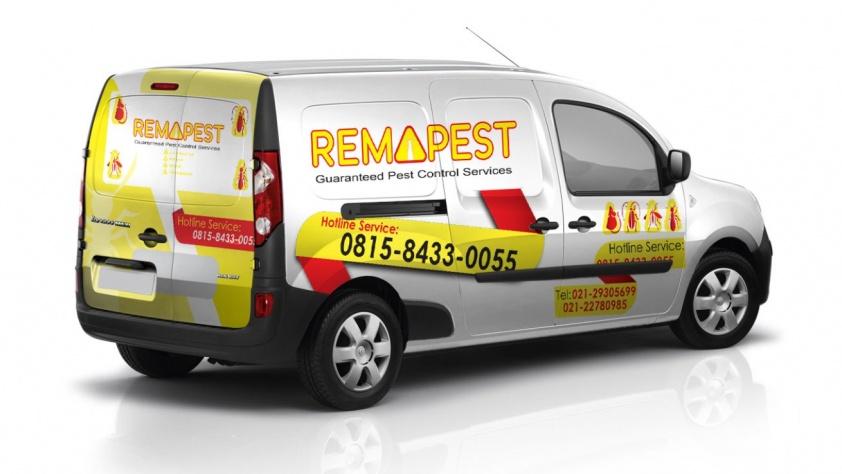 mobil pest control remapest